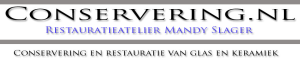 logo restauratieateier mandy slager